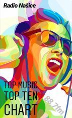 Top music total ten - Radio Našice