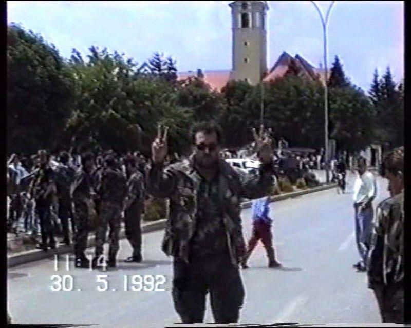 Grad Našice proslavit će 29.obljetnicu ustroja 132.brigade HV Našice-Orahovica