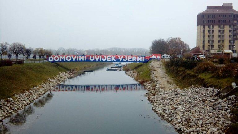 Organizirani prijevoz za Vukovar 18. studenog
