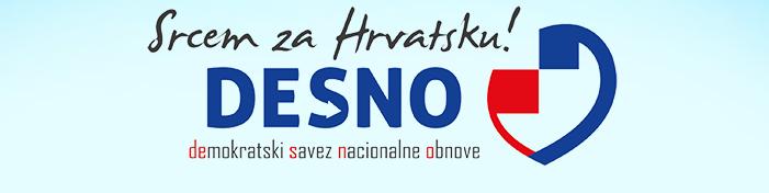 """Sastanak stranke """"Desno"""" Podgorač"""