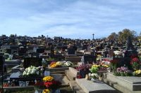Dušni dan – dan svih vjernih mrtvih