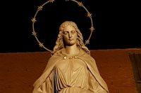U Katoličkoj crkvi danas se slavi blagdan Bezgrešnog začeća BDM