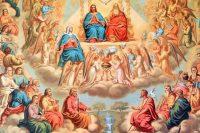 Danas je svetovina Svih svetih