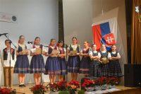 """Markovčani na osječkom """"Božićnom koncertu"""""""