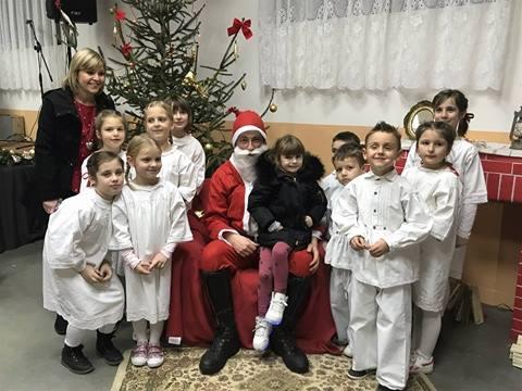 Tradicionalni božićni koncert u Vukojevcima