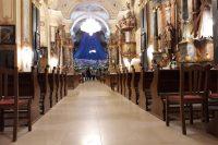 Misa zahvalnica u 17 sati, doček u Crkvi od 22 sata