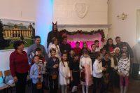 """Božićni koncert OGŠ za vrtićance """"Zvončića"""""""