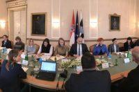 U Osijeku otvoren ured Europske grupacije za teritorijalnu suradnju