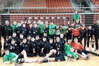 Sportski vikend – mladi rukometaši NEXE-a odlični u Zenici !
