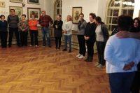U HKD-u Lisinski s radom započela veteranska folklorna sekcija