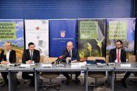 Poljoprivrednicima dostupno 133 milijuna kuna za Pojedinačna jamstva