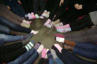 Danas obucite rasparene čarape – podržite osobe s Down sindromom