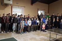 "22. memorijalni turnir ""Zlatko Repinc-Cerin"""