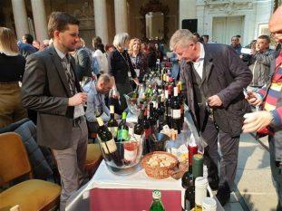 Međunarodni eno-gastro festival WineRi