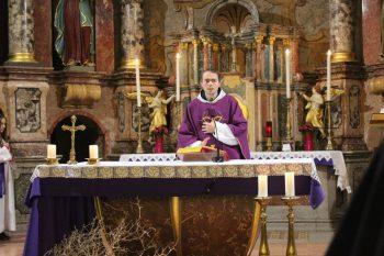 Sutra na misi svećenici koji odlaze na nova odredišta i nove službe