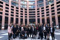 Našičani u Strasbourgu