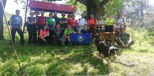 Planinare na Uskrsni ponedjeljak svi putevi vode na Bedemgrad
