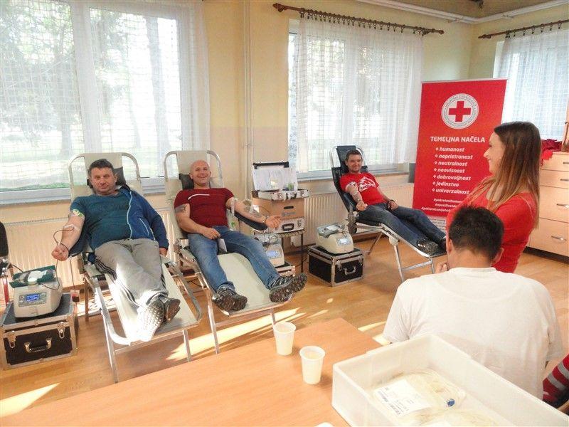 Održana akcija DDK u Koški