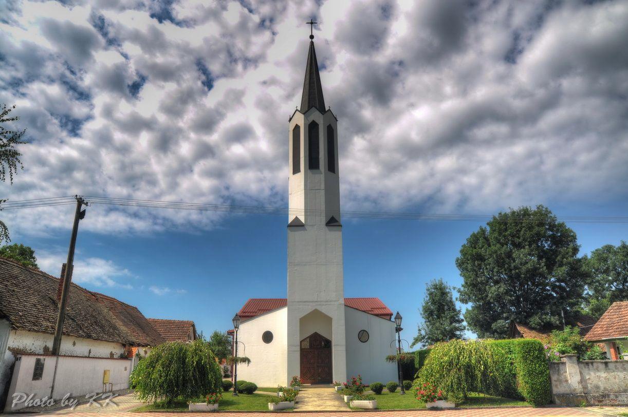 Svetkovina je sv.Marka-zaštitnika Župe Markovac Našički! U Martinu je misa u 17 sati