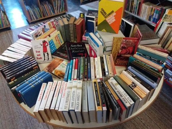 Na Svjetski dan knjige svi u knjižnicu