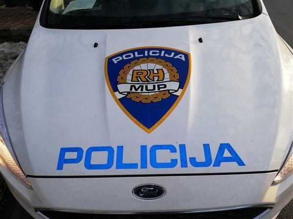 Policijski izvještaj i savjeti protiv krađe