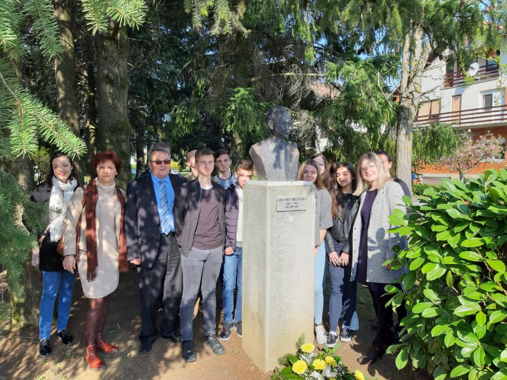 Održana komemoracija za našičke velikane Kršnjavog i Bilinskog