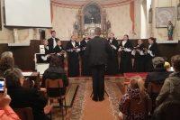 """HKD """"Lisinski"""" održao korizmeni koncert u Vukojevcima"""