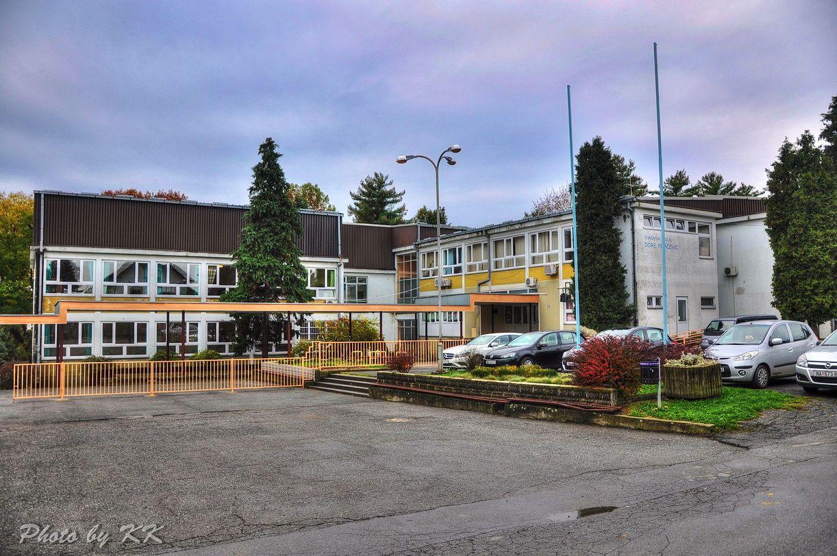 Osnovna škola Dore Pejačević slavi Dan škole