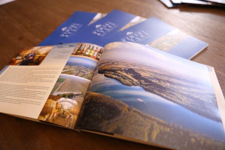 U Osijeku promoviran Vinski atlas