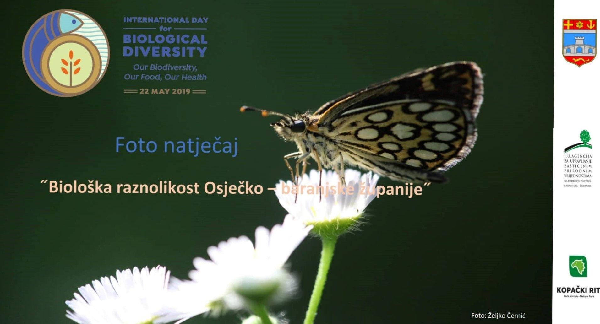 Međunarodni je dan biološke raznolikosti