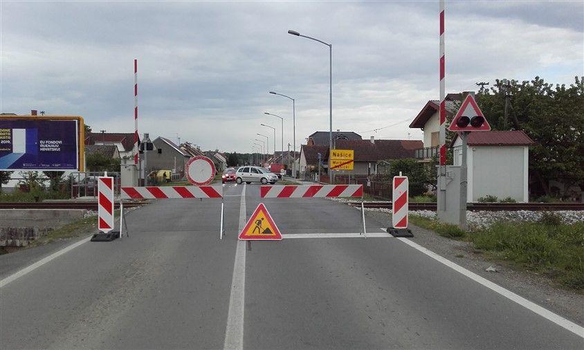 Zbog radova poremećaj u vodoopskrbi u Strossmayerovoj