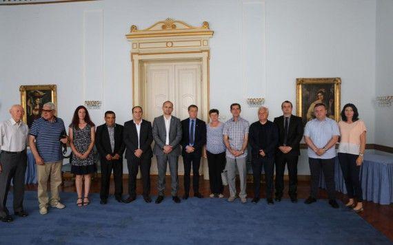 Izvrsna suradnja Osječko-baranjske županije s nacionalnim manjinama