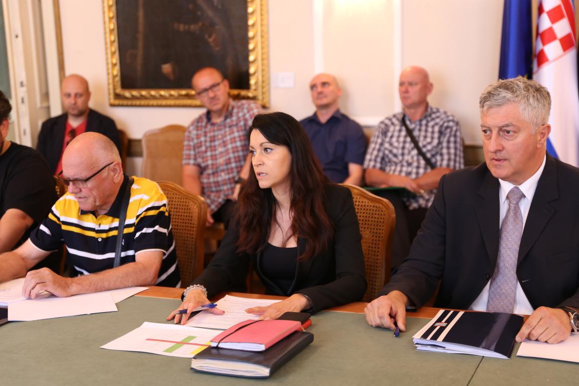 Potpisano još devet novih ugovora za energetsku obnovu javnih zgrada