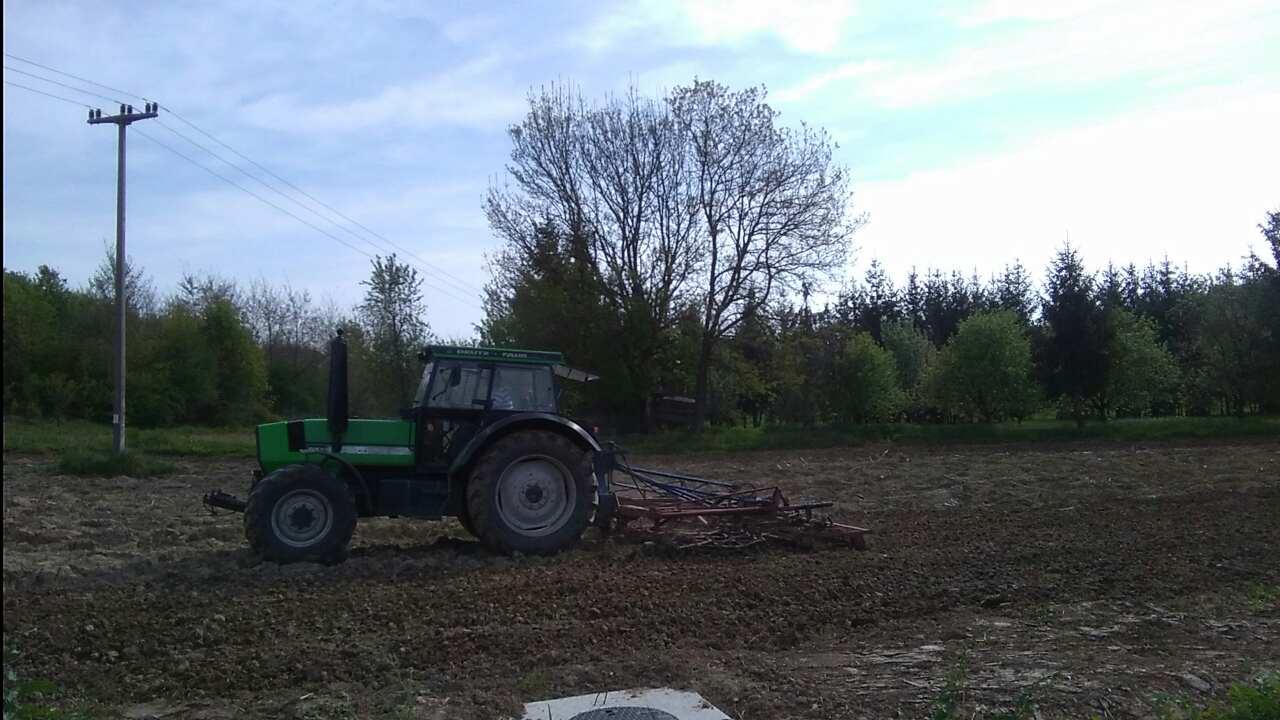 Županije u razvoj poljoprivrede ulažu 403 milijuna kuna
