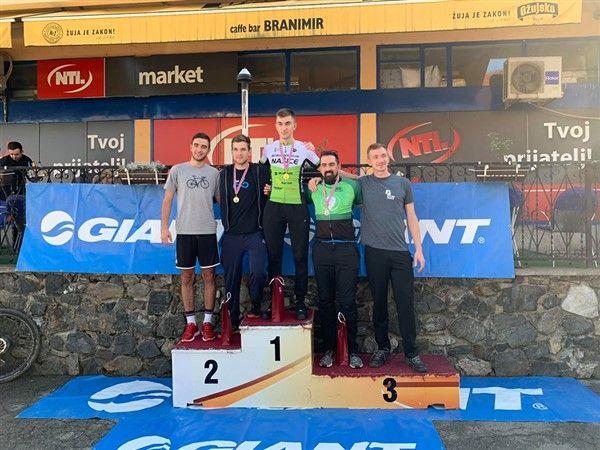 Biciklisti odličnim rezultatima završili natjecanje u SBBL ligi