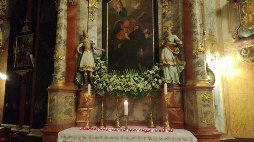 Spomendan je sv. Franje Asiškog