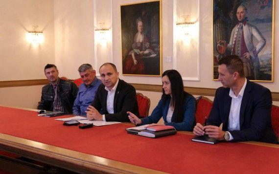 Počinje energetska obnova zgrade OŠ kralja Tomislava u Našicama