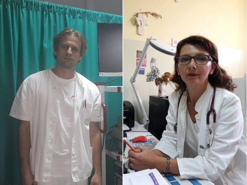 Samir Haj Barakat i Ana Karlak Mahovlić – najdoktori u 2019.!