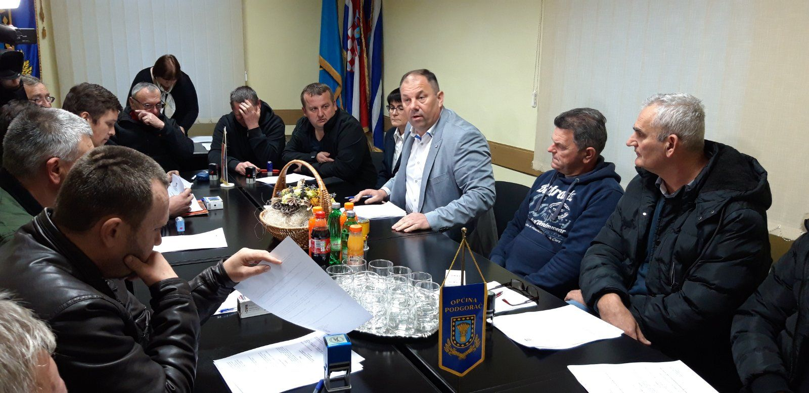 Načelnik potpisao ugovore s udrugama