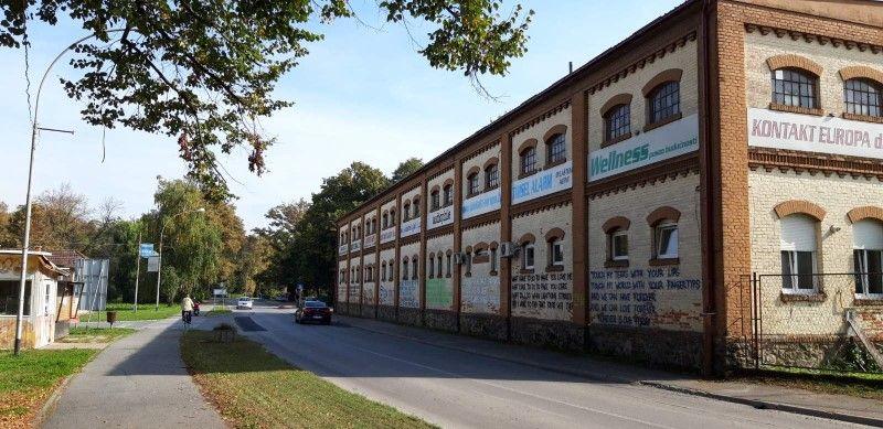 Odluka o zabrani prometovanja teških teretnih vozila kroz Đurđenovac