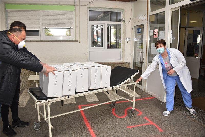 Dezinficijensi za bolnicu