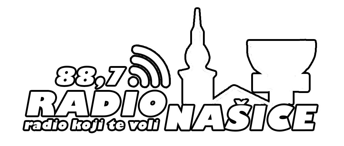 logo radio word