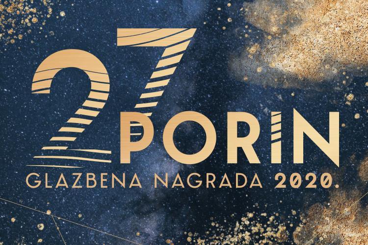 Velika imena hrvatske glazbe na ovogodišnjoj dodjeli Porina
