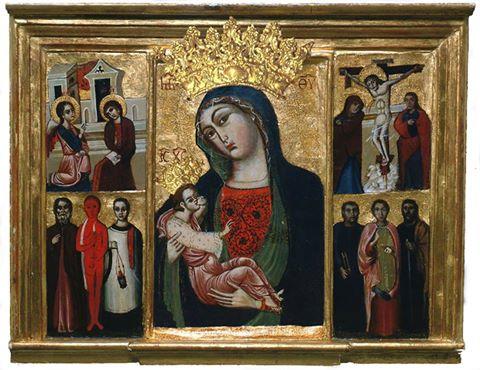 U crkvi se danas liturgijski slavi Gospa Trsatska