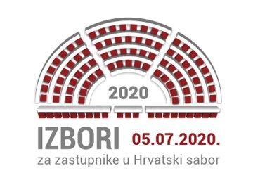 Izborna šutnja uoči sutrašnjih parlamentarnih izbora u RH