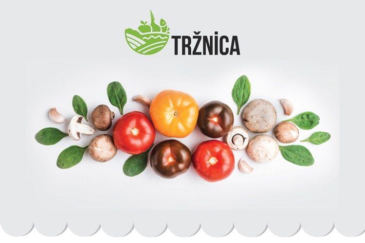 Ministarstvo poljoprivrede pokrenulo internetsku stranicu tržnica.hr