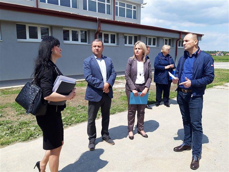 Završava energetska obnova OŠ J.J.Strossmayera Đurđenovac