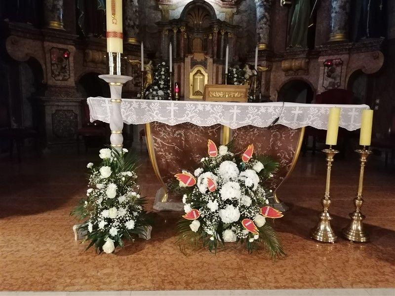 Kršćani danas slave Pedesetnicu