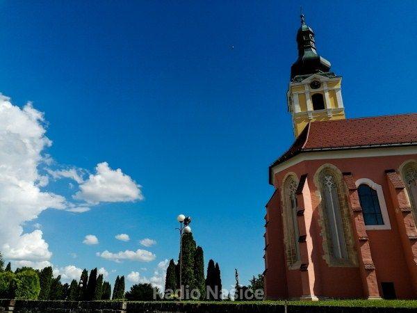 Danas započinje trodnevnica za blagdan sv.Antuna Padovanskog