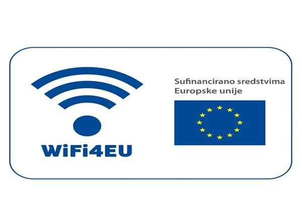 Od jučer na području Općine Podgorač na javnim mjestima besplatan internet